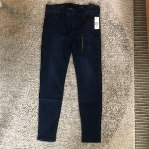 NWT Liverpool Penny Ankle Skinny Jean